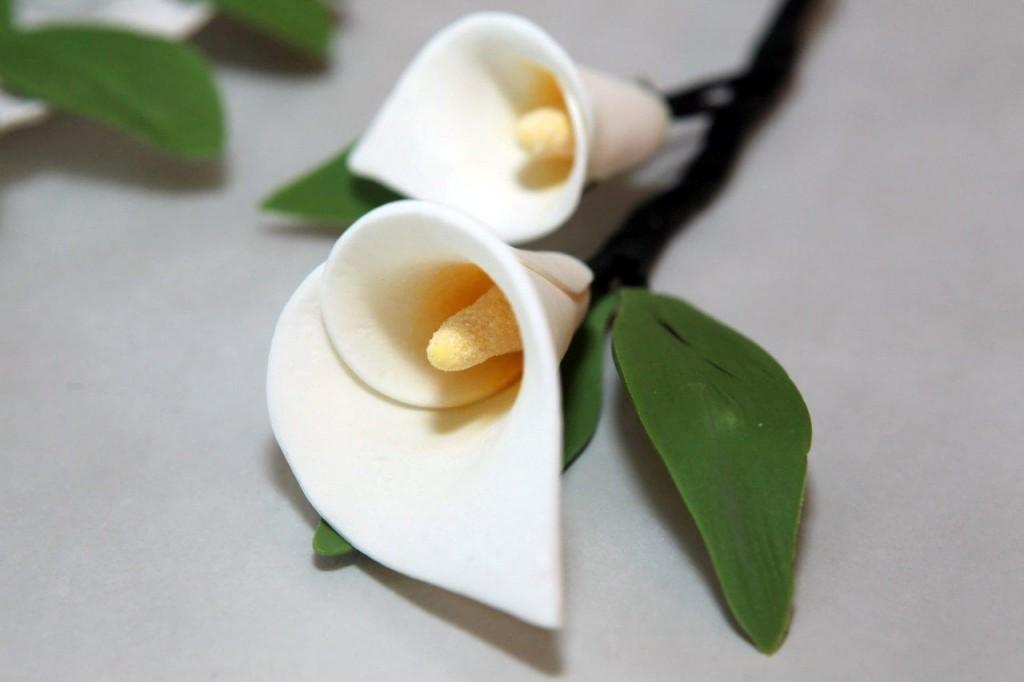 PHD flower knobs